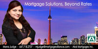 Debts,Refinance,First time buyer,New Immigrant,Mortgage,Equity