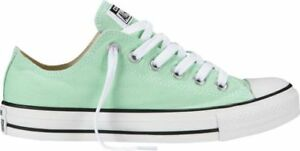 Converse Unisex CT All-Star Canvas Low Sneaker, Size 9, New