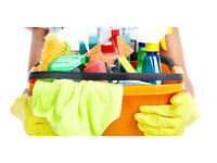 Experienced cleaning lady available (In and around Cambridge)(Bottisham,Lode)