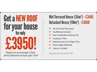 All LONDON ROOFING SERVICES,