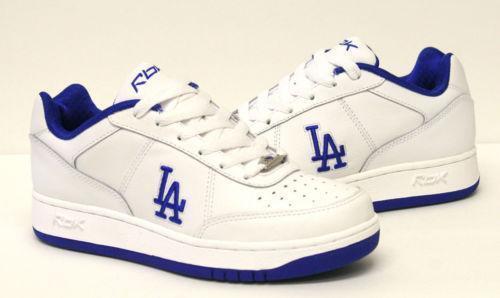 dodgers shoes ebay