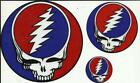 Steal Your Face Sticker