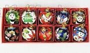 Wholesale Christmas Ornaments