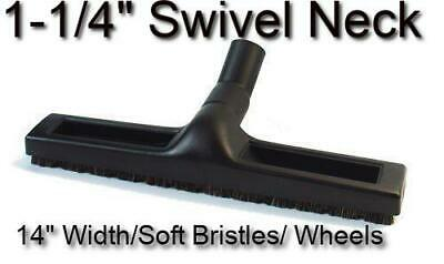 Hardwood Hard Floor Tool Attachment Brush for AirVac Central