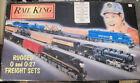 MTH Model Railroads and Trains new