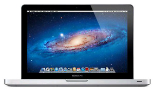 MacBook Air 13 inch, mid 2012