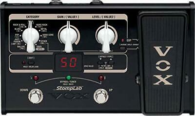 SL2G 2G Amplifier Multi Effect Stomplab Pedal for Guitar