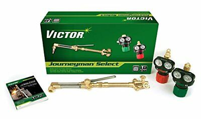 Victor Technologies 0384-2068 Journeyman Select Heavy Duty Cutting System Acety