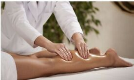 Chinese medical Deep relax massage or treatment in Sheffield