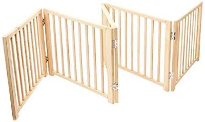 Four Paws Free Standing Walk Over Gate