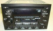 Nissan Xterra Radio