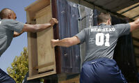 Affordable Movers at Your Service. Best Rates Guarenteed