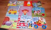 Toddler Books Bundle