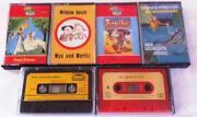 Märchenkassetten