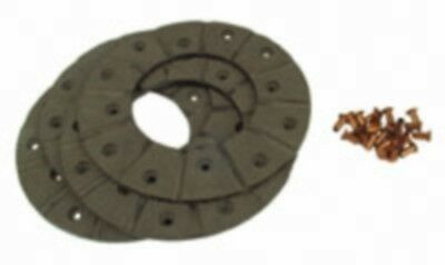 Fordson Super Major Brake Linings Kit