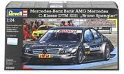 Revell Mercedes