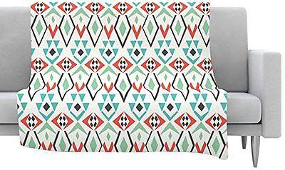 "$79 Kess InHouse Pom Graphic Design ""Tribal Marrakech"" Blank 40"" x 30"" - L15023L"