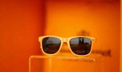 Veuve Clicquot Classic Polo Signature Classic Wayfar Sunglasses x 2 Package