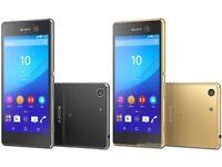 Sony Xperia M5 - 16GB - (unlock) Smartphone