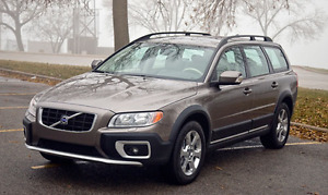 WANTED TO BUY - 2008/9/10 Volvo XC70 Cross Country Wagon-WANTED
