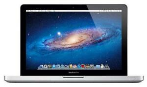 13 inch Macbook Pro Mid 2012 w/ 250GB SSD - Excellent Condition