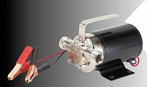 TruePower 12V Utility Pump, 330 GPH, 5500RPM @ 50 PSI, 160 Watts