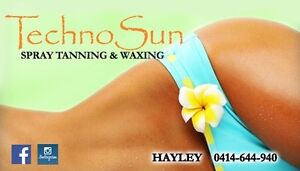Spray Tan and Waxing services Wyndham Vale Wyndham Area Preview