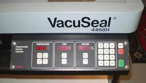 4468H Vacuum Press