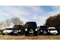 KENT MINIBUSES - CHEAP MINIBUS HIRE WITH DRIVER KENT - KENT MINIBUS HIRE GET A FREE QUOTE TODAY.