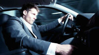 NEED DRIVERS/BESOIN DE CHAUFFEURS(PERMIS 5 FOR CARS)