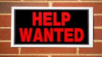 Help Wanted Located on Lake Scugog Near Little Britain