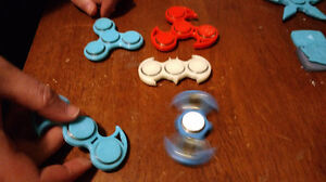 Spinner Fidget Toy | Fidget Spinners | Focus Toy |