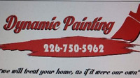 FREE ESTIMATES evening and weekends available