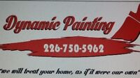 Dynamic Painting 226 750 5962