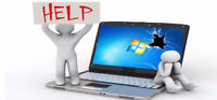 COMPUTER + SERVER SUPPORT 24/7!! MONTREAL!!