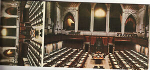 Postcards Houses of Parliament, Ottawa Cambridge Kitchener Area image 4