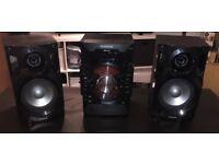 300 Watt Wireless speakers
