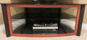 TV STAND - $200 OBO