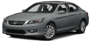 2014 Honda Accord EX-L Leather, Heated Seats, Backup Camera,...