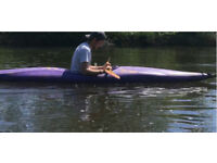 Perception Dancer Kayak