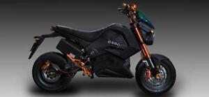 EMMO KNIGHT- NOW IN AT EBIKES BARRIE- 290 DUNLOP ST 705-770-4535