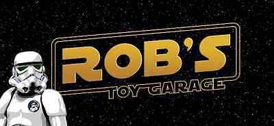 ROBS TOY GARAGE