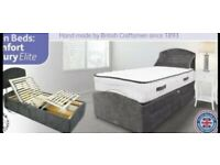Flash sale! Eden electric MOBILITY bed 4yr warranty