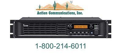 New Icom Fr5000-14 Vhf 136-174 Mhz 50 Watt 32 Ch Digitalanalog Repeater