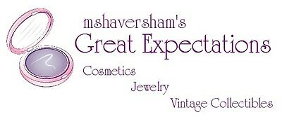 mshaversham's Great Expectations