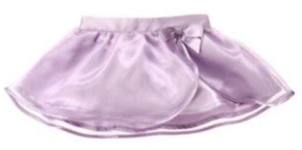 Gymboree CASTLE PRINCESS lavender skirt tutu size 12-18 months NWT