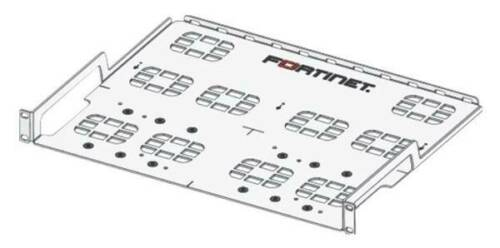 Fortinet Rack Mount Tray SP-RackTray-02