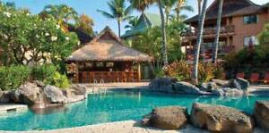 GORGEOUS Deluxe Kona Hawaiian Resort Rental - 7 Nights
