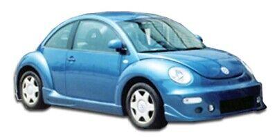 98-05 Volkswagen Beetle JDM Buddy Duraflex Side Skirts Body Kit!!! 102046