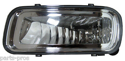 New Replacement Factory Fog Light Lamp Assembly LH / FOR 2004-05 FORD F150 TRUCK